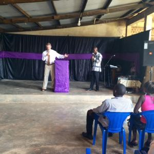 John_Speaking_at_my_Church