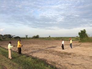 land_for_kisanga_church