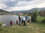 Team_at_Lake_Bunyunyi